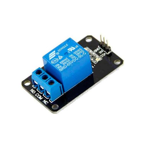 Modulo Rele Para Arduino 5v